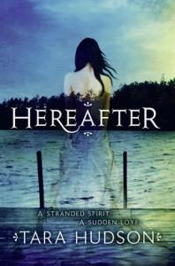 Hereafter by tara hudson book 3