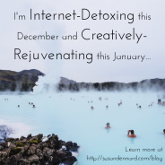 Detox December (and Rejuvenation January)