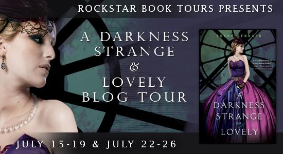 A Darkness Strange And Lovely Updates Giveaways Susan Dennard