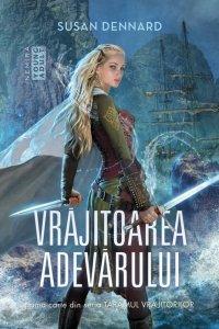 Romanian edition, Nemira Publishers