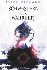 German hardcover, Penhaligon Publishers