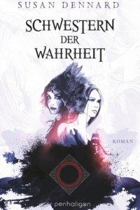 German hardcover, Penhaligon Publishers