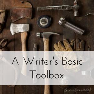 WritersToolbox