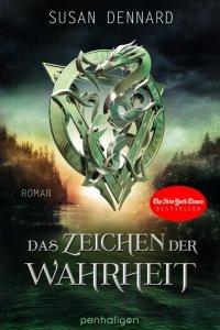 German paperback, Penhaligon Publishers
