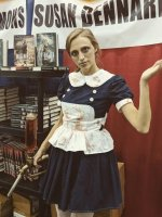LittleSisterCosplay